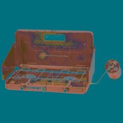 Stansport 2-burner Propane Stove - Thumbnail 2