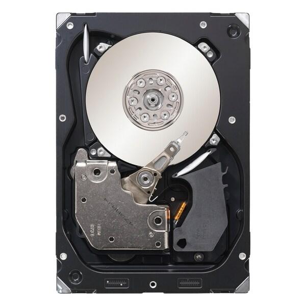 "Seagate Cheetah 15K.7 ST3600057SS 600 GB 3.5"" Internal Hard Drive"