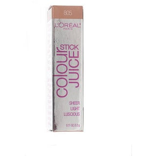 L'Oreal 805 Personali-tea Colour Juice Stick (Pack of 4)