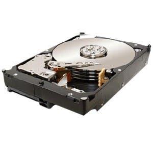"Seagate Constellation ES ST32000444SS 2 TB Hard Drive - SAS (6Gb/s SAS) - 3.5"" Drive - Internal"