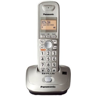 Panasonic KX-TG4011N Standard Phone