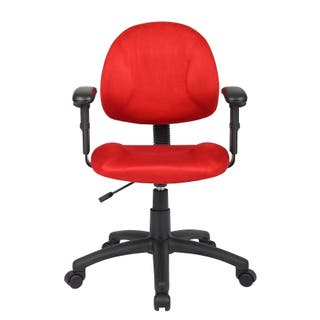 Buy Red Office Amp Conference Room Chairs Online At