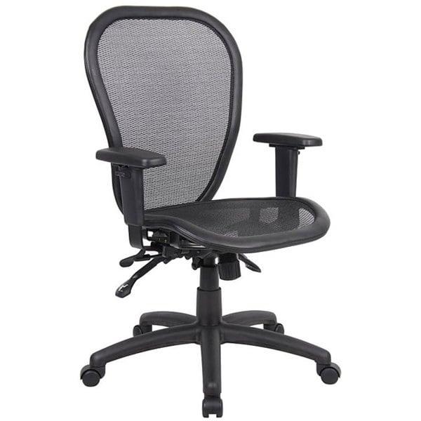 Boss Multi-Function Mesh Chair