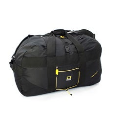 Mountainsmith Large Black Travel Trunk/ Duffle Bag