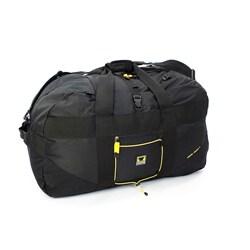 Mountainsmith Large Black Travel Trunk/ Duffle Bag
