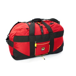 Mountainsmith Large Red Travel Trunk/ Duffle Bag