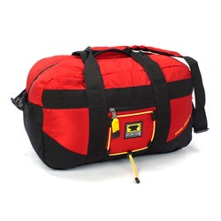 Mountainsmith Medium Red Travel Trunk/ Duffle Bag