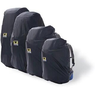 Mountainsmith Large Black Backpack Rain Cover
