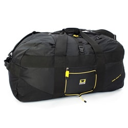 Mountainsmith XX-Large Black Travel Trunk/ Duffel Bag