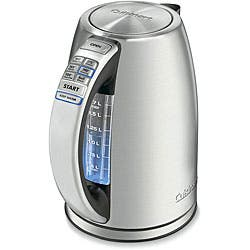 Cuisinart CPK-17 1.75-quart 1500-watt Electric Kettle|https://ak1.ostkcdn.com/images/products/4812496/Cuisinart-CPK-17-1.75-quart-1500-watt-Electric-Kettle-P12707011.jpg?impolicy=medium