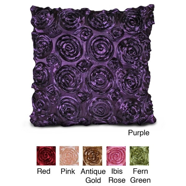 Fiona Decorative Throw Pillow