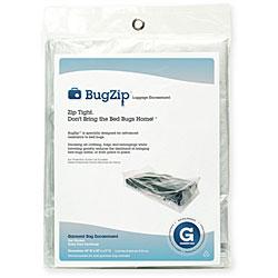 BugZip Bed-bug Resistant Garment-bag Size Luggage Bag