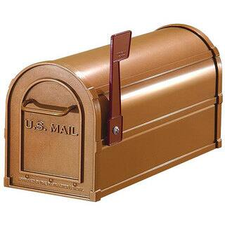 Salsbury Copper Finish Heavy-duty Rural Mailbox|https://ak1.ostkcdn.com/images/products/4814064/P12708032.jpg?impolicy=medium