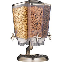 Rosseto EZ Serv Rotating Dry Goods Dispenser
