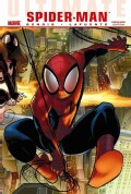 Ultimate Comics Spider-man 1: The World According to Peter Parker (Paperback)