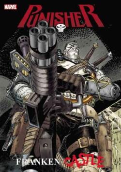 Punisher: Franken-Castle (Paperback)