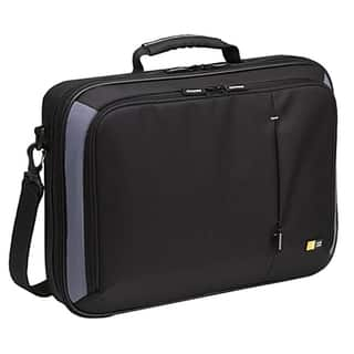 "Case Logic VNC-218 Carrying Case (Briefcase) for 18.4"" Notebook - Bla