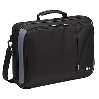 "Case Logic VNC-218 Carrying Case (Briefcase) for 18.4"" Notebook - Bla"