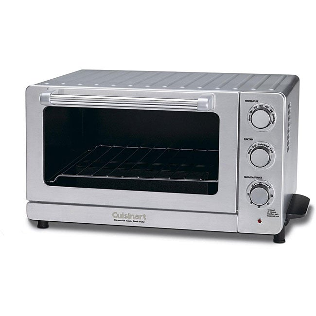 Shop Cuisinart Tob 60n Convection Toaster Oven Broiler