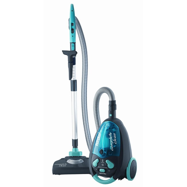 Eureka 955A CompleteClean Bagless Cleaning System