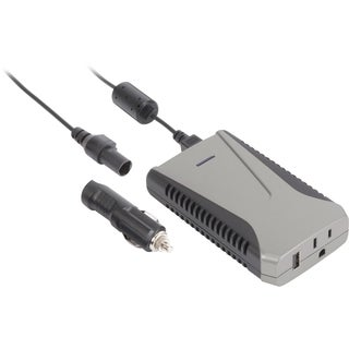 Targus APV10US1 DC-to-AC Slim-Line Power Inverter