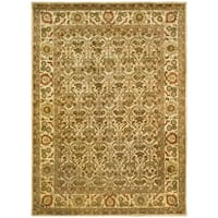 "Safavieh Handmade Treasured Gold Wool Rug - 8'3"" x 11'"