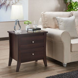 Nightstands & Bedside Tables For Less | Overstock.com