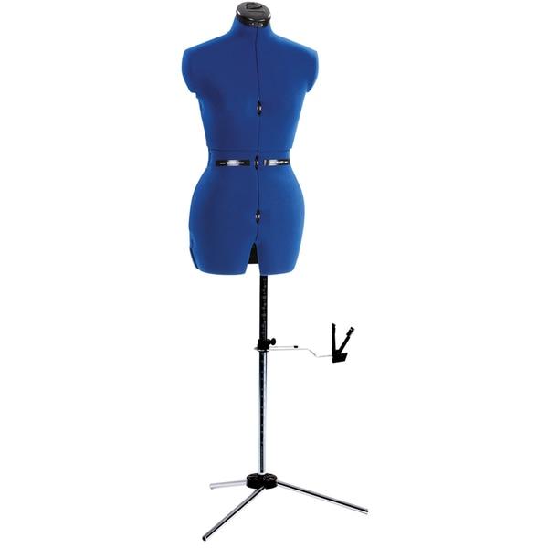 Shop Dritz 20406 My Double Deluxe Medium Dress Form Free