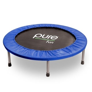 Pure Fun 40 inch Exercise Trampoline