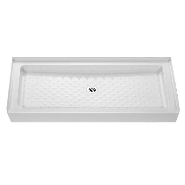 DreamLine Amazon 34x60-inch Single Threshold Shower Base