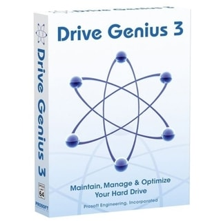 Prosoft Drive Genius v.3.0