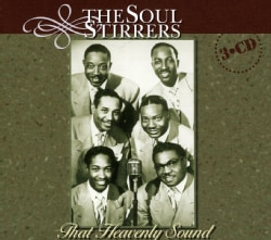 Soul Stirrers - That Heavenly Sound