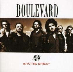 Boulevard - Into The Street
