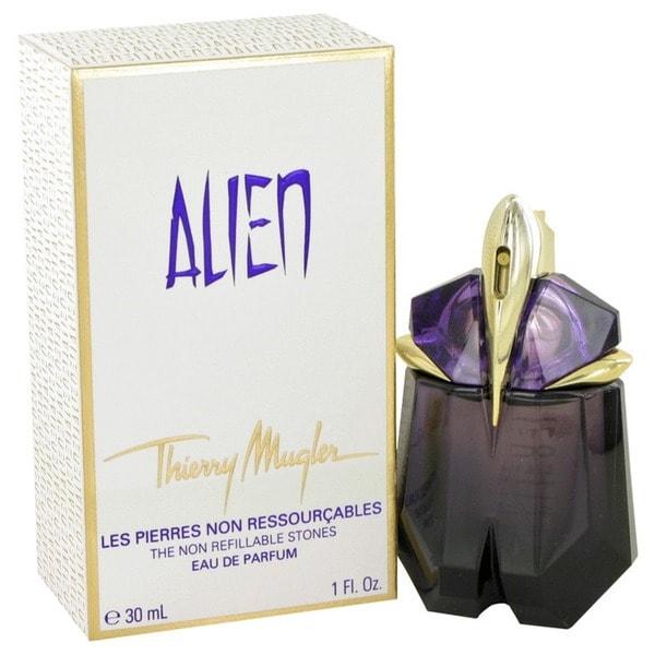 Thierry Mugler Alien Women's 1-ounce Eau de Parfum Spray