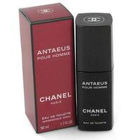 Chanel Antaeus Pour Homme Men's 1.7-ounce Eau de Toilette Spray