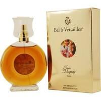 Jean Desprez Bal a Versailles Women's 1.7-ounce Eau de Toilette Spray