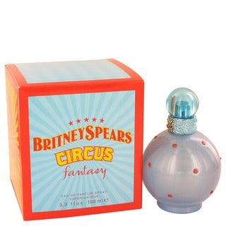 Britney Spears Circus Fantasy Women's 3.3-ounce Eau de Parfum Spray