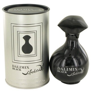 Dalimix Black Women's 3.4-ounce Eau de Toilette Spray