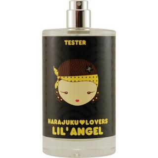 Harajuku Lovers Lil Angel 3.4-ounce Eau de Toilette Spray (Tester) for