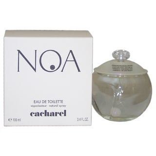 Cacharel Noa Women's 3.4-ounce Eau de Toilette Spray (Tester)