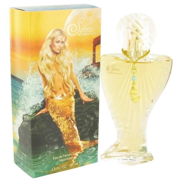 Siren Women's 3.4-ounce Eau De Parfum Spray