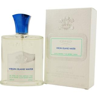 Creed Virgin Island Water Men's 4-ounce Millesime Spray
