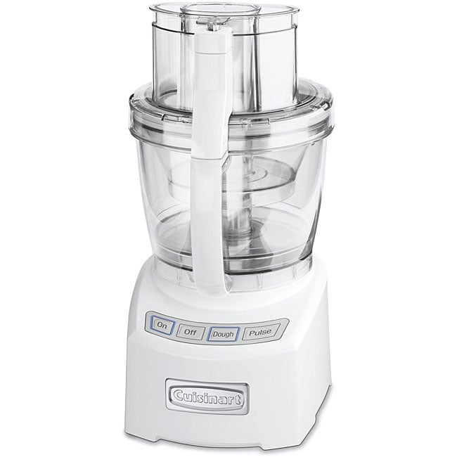 Cuisinart FP-14 Elite White 14-Cup Food Processor