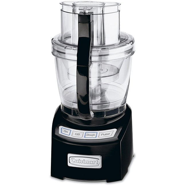 Cuisinart FP-14BK Elite Black 14-cup Food Processor
