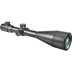 Barska 6-24x60 IR SWAT Tactical Rifle Scope
