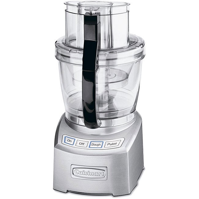 Shop Cuisinart Fp 14dc Die Cast 14 Cup Food Processor