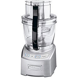 Cuisinart FP-14DC Die-cast 14-cup Food Processor. Opens flyout.