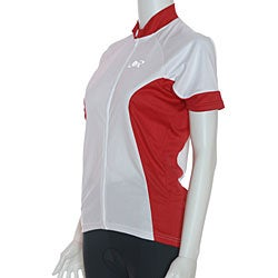 ETA Women's Short Sleeved Cycling Jersey