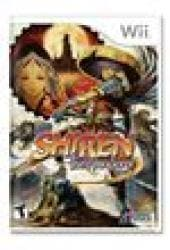 Wii - Shiren The Wanderer (Pre-Played) - Thumbnail 1