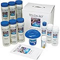 Blue Wave Standard Bromine Spa Tester/Treatment Kit